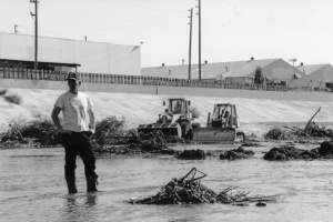 Lewis MacAdams, Who Worked To Fix The 'Tragedy' Of The LA River, Has Died At 75