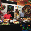 There Is Going To Be An Epic Mole Festival Downtown This Weekend