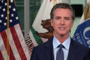 Under Newsom's Order, There's No Telling How Long K-12 Campuses In Southern California Will Stay Shut