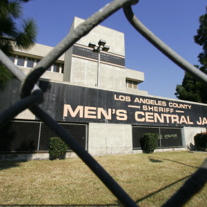 LA's Sheriff Says Jail Reform Has Failed. We Went Inside To Find Out