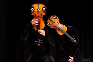 Mummenschanz: The Art of No Noise