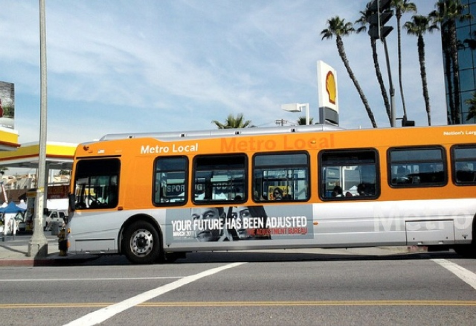 Metro Details Upcoming Cuts Changes To Several Bus Lines