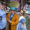 Sisyphean Disneyland Fan Marks His 2,000th Consecutive Visit To The Happiest Place On Earth™ [Updated]