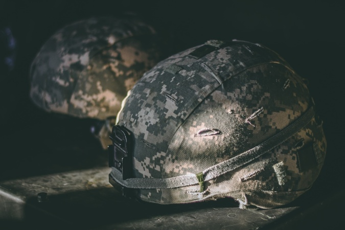 We Don't Know Enough About Veteran Suicide. LA County Is Looking To Fix That.