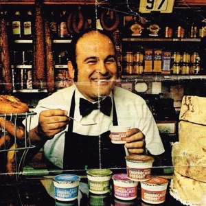 RIP Alan Canter, Patriarch Of Canter's Deli