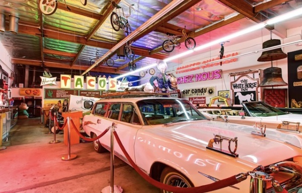 9 Museums In LA You Probably Haven't Been To Yet: LAist