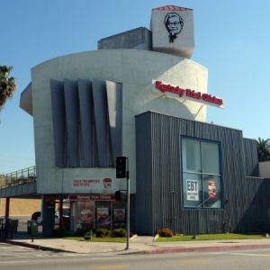 In Defense Of Koreatown's Weird, Wacky, Misunderstood KFC