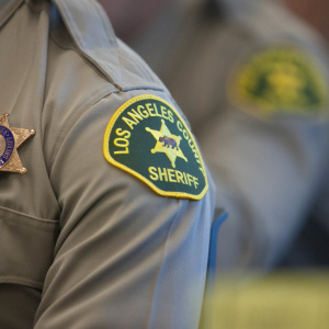 Here Are The New Claims About A Violent Group Of LA Sheriff's Deputies Acting Like A Gang