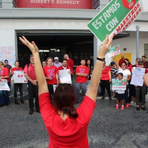 LAUSD Teachers Strike Is Over. Here's What's In The Deal