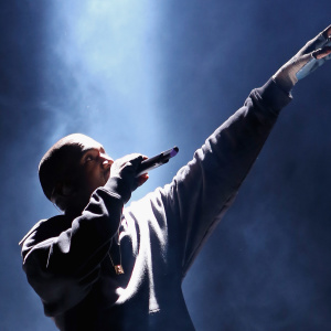Kanye Will Hold His Own Easter Service At Coachella, Because Kanye
