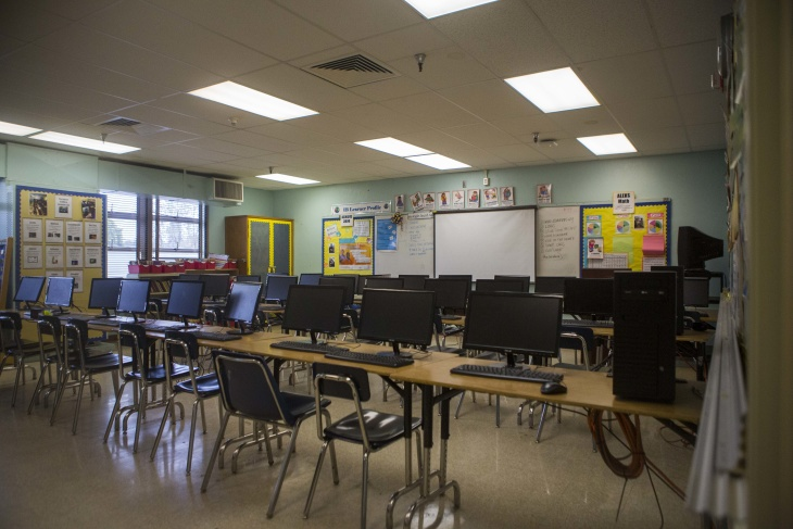 La County Health Officials Won T Grant School Reopening Waivers Until Covid Rate Drops Laist