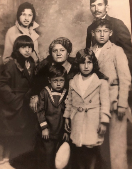 Connecting Family Stories: A Latina Angeleña Explores Her Deep California Roots