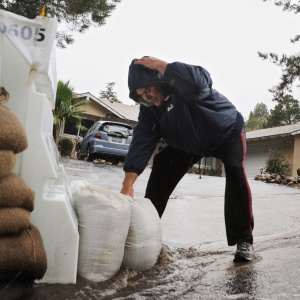 There's A New L.A. County Tax On Stormwater. Here's How To Lower What You're Paying