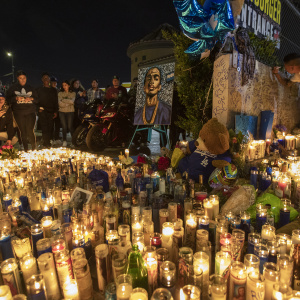 Suspect In Nipsey Hussle Killing Arrested By LAPD