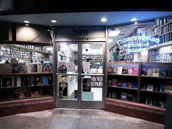Counterpoint Records and Books