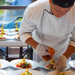 The Autry Is Launching A Dinner Series That Focuses On California's Culinary Past And Future