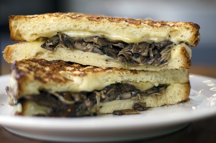 13 Of The Best Grilled Cheese Sandwiches In LA