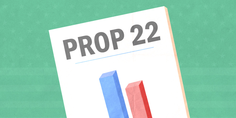 Prop 22 Passes: App-Based Drivers Will Remain Contractors