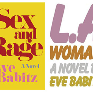 Quintessential L.A. Author Eve Babitz's Works To Be Adapted For TV