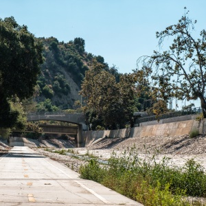 Dear LAist: The Arroyo Seco Bike Path Has Been Closed Since January. What Gives?