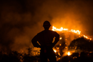 How Do Fires Get Their Name? And Other Questions We Get Asked A Lot About Wildfires