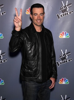 More From Carson Daly About His On Air Gay Jokes I M Not That Guy