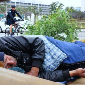 Here's What It Would Cost To Shelter Every Homeless Person — And Why LA Will Never Do It