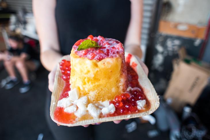 SoCal\u0027s Best Frozen Desserts That Aren\u0027t Basic Ice Cream LAist
