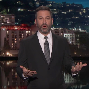 Video: Jimmy Kimmel Responds To Donald Trump Being A Sore Loser On Healthcare