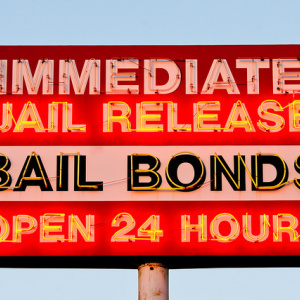 It Was Supposed To Be Easier To Get Out Of Jail In LA. But Bail's Not Dead Yet