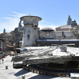 You No Longer Need A Reservation For Disneyland's Star Wars: Galaxy's Edge -- Prepare Yourself