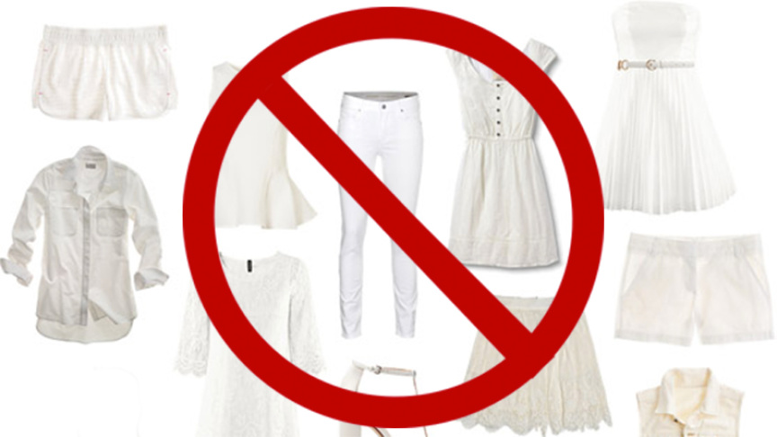 Why Can T We Wear White After Labor Day Laist