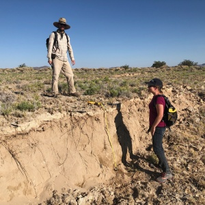 Last Week's Earthquakes May Have Exposed A New Fault Line