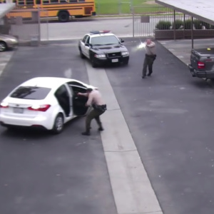 Video Released By LA Sheriff Captures Deputies Firing More Than 30 Rounds In Fatal Shooting of Ryan Twyman