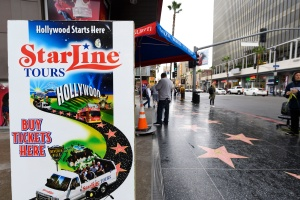 In Hollywood, Unemployment Is Rampant