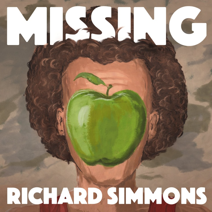 Missing Richard Simmons logo