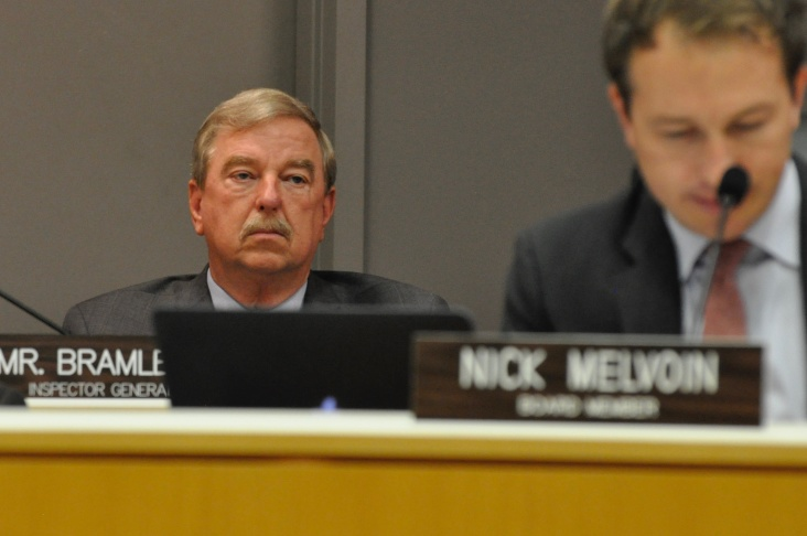 Lewd Photos, Harassment And Retaliation Allegations: Inside The Meltdown At LAUSD's Powerful Watchdog Agency
