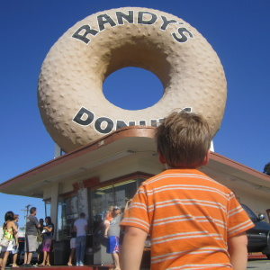 Randy's Donuts Is About To Get A Hole Lot Bigger