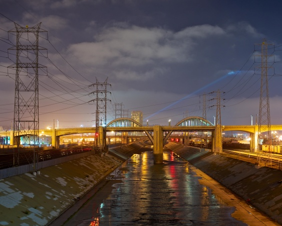 Here's What The LA River Will Look Like In 20 Years, According To LA's Chief Architect