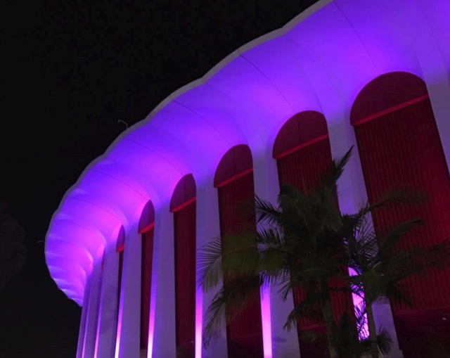 The Forum To Sue Inglewood Over Its Deal With Clippers For Possible