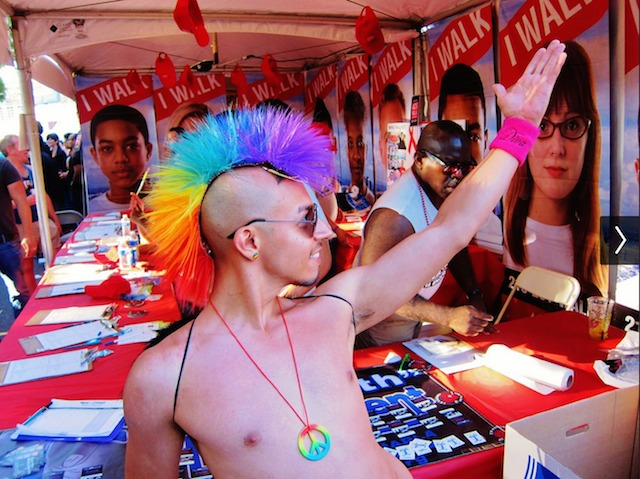 LA PRIDE Guide: The Parade, The Festival And Street Closures