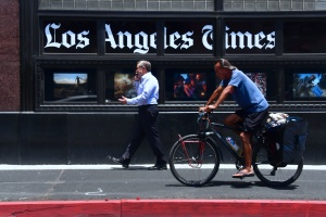 LA Times To Settle Suit Over Race And Gender Bias, As Editor Promises Change