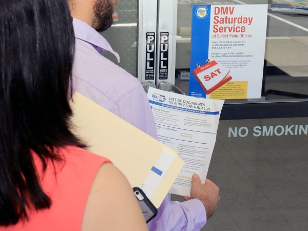 No DMV Audit. Lawmakers Won't Be Looking Into Those Wait Times After All