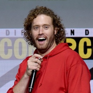 T.J. Miller Knows Exactly Where You Should Eat In Los Angeles, Just Check His Yelp