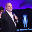 Harvey Weinstein Removed From Motion Picture Academy