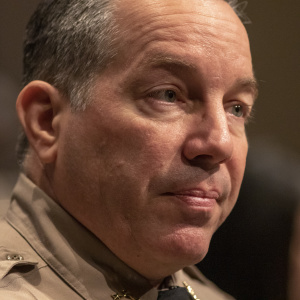 LA's Sheriff Denies He Knew About 'Degrading' Strip Searches Of Women -- Back When He Was A Lieutenant
