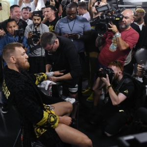 How WME/IMG Is Looking To Grow UFC And Its Stars