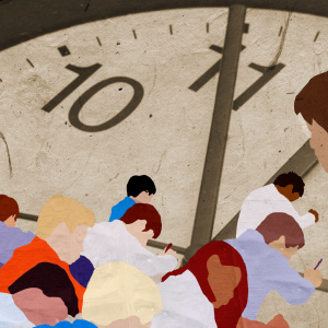 Why Students At LA's Richest Public Schools Are Far More Likely To Get Extra Time On The SAT