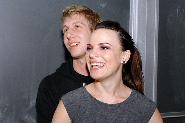 Daniel & Dana DeArmond