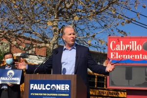 Can A Republican Be Governor Again In California? Kevin Faulconer Will Try To Carve Arnold-esque Path